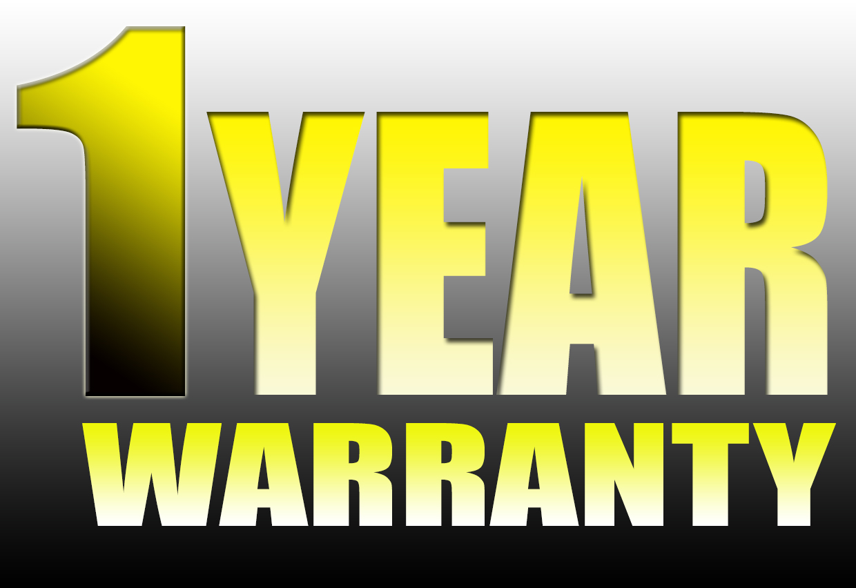 POWER TECH WARRANTY