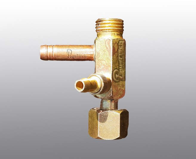 WATER CONNECTOR, ADAPTER
