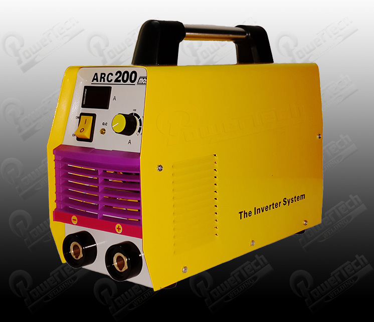 Inverter arc 200 welding machine