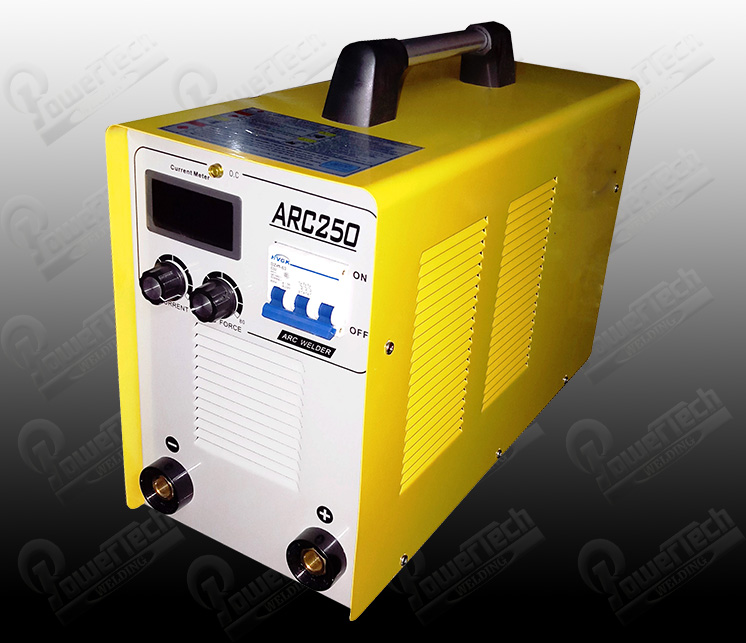 3 PHASE WELDING MACHINE