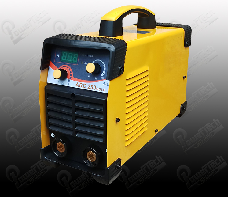 HEAVY DUTY ARC 200 WELDING MACHINE