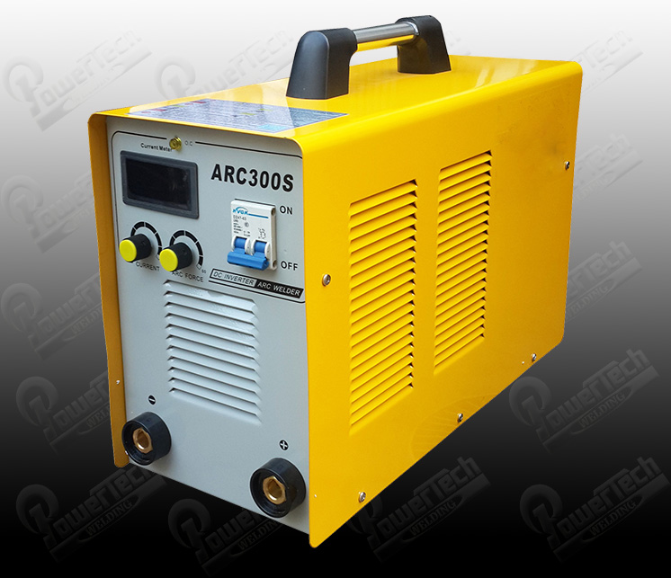 INVERTER ARC 300 WELDING MACHINE