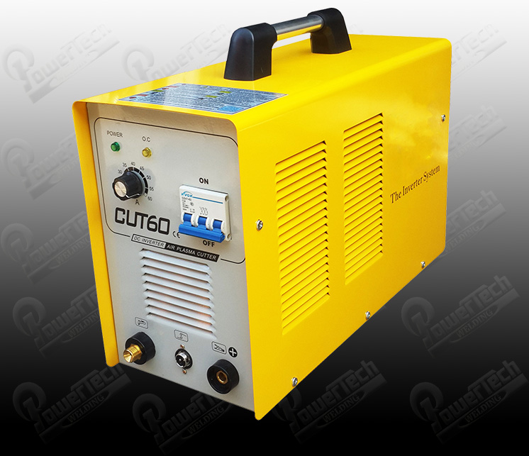 CUT 60 PLASMA CUTTING MACHINE