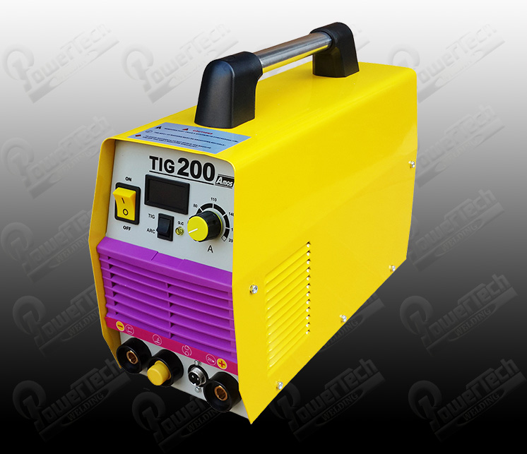 TIG 200 WELDING MACHINE