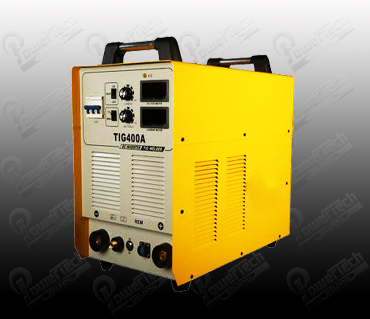 TIG 400 MOS WELDING MACHINE