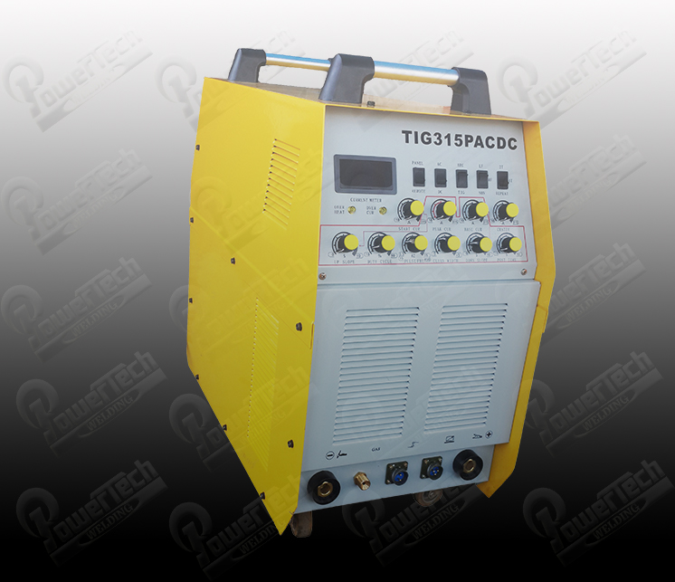 inverter tig ac dc welding machine 315